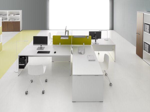 TREKO kontorilaud