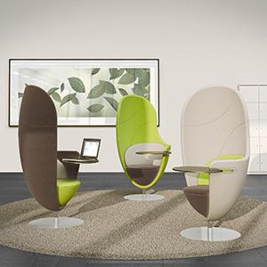 Lounge & pehme mööbel